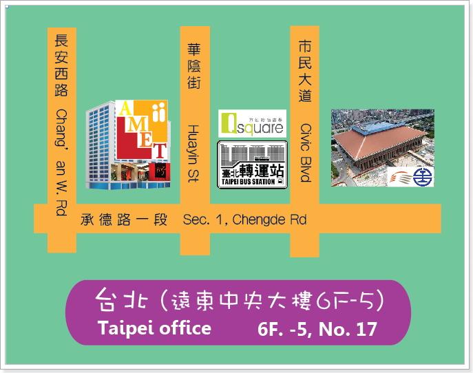 Map (Taipei)