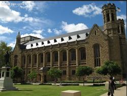 新南威爾斯大學