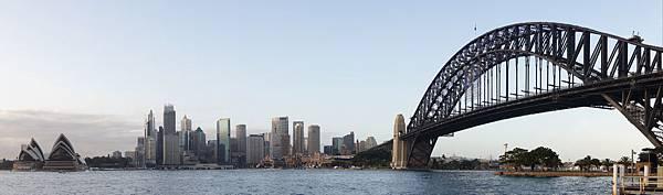 雪梨跨年-15