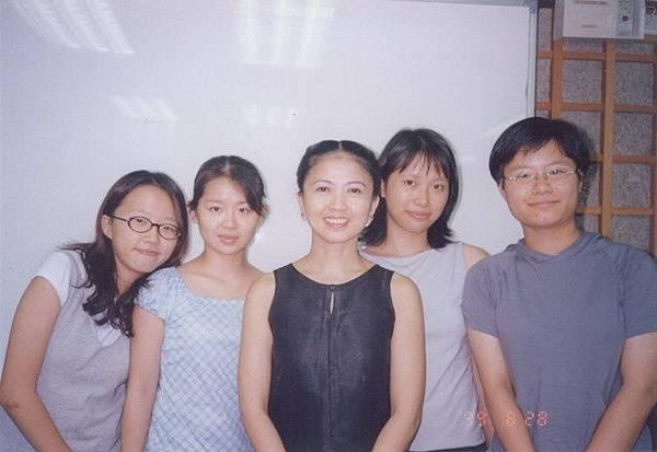 鄭淑姬老師
