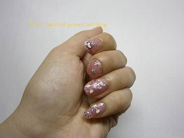 魔法指甲~130001