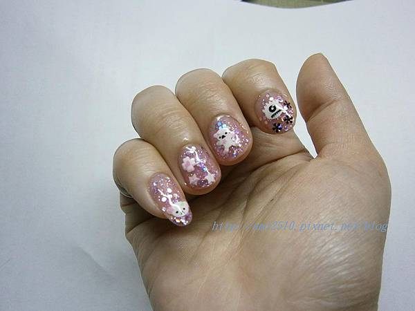 魔法手指~130002