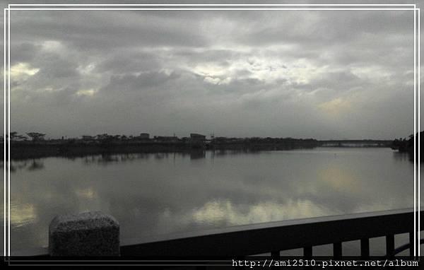 《防潮閘門》宜蘭五結◆