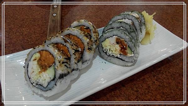【食】宜蘭冬山《海森日式海餐店》