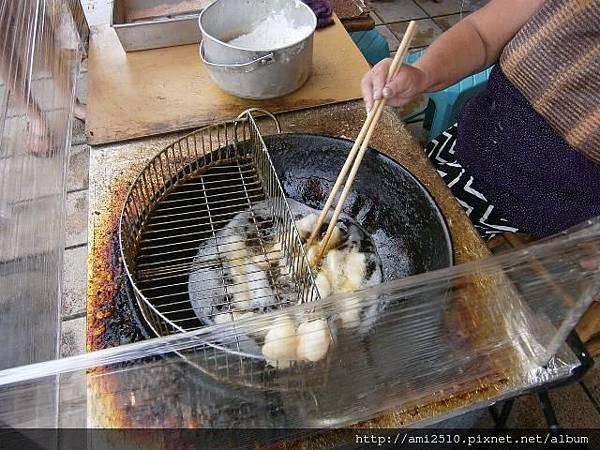 【食】台南安平《古早味安平小吃》白糖粿