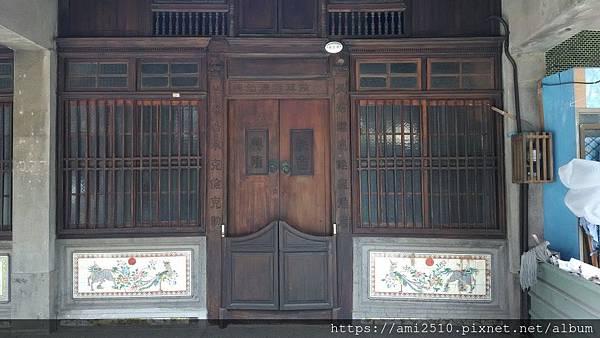 【遊】宜蘭頭城《頭城老街》古蹟P_2019_122525
