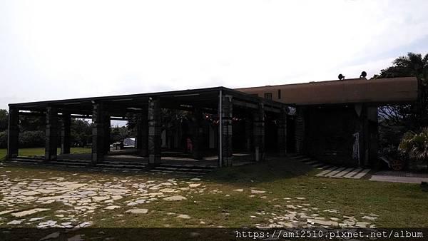 【遊】宜蘭頭城《頭城濱海森林公園》海景134529