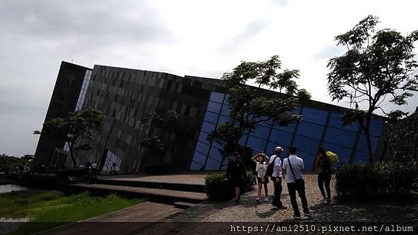 【遊】宜蘭頭城《蘭陽博物館》201904142001