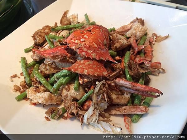 【食】台北信義《紅豆食府》餐廳2602