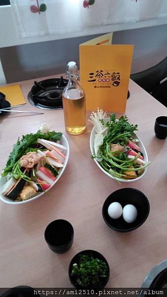 【食】宜蘭宜市《三茶六飯》個人小火鍋201904124407