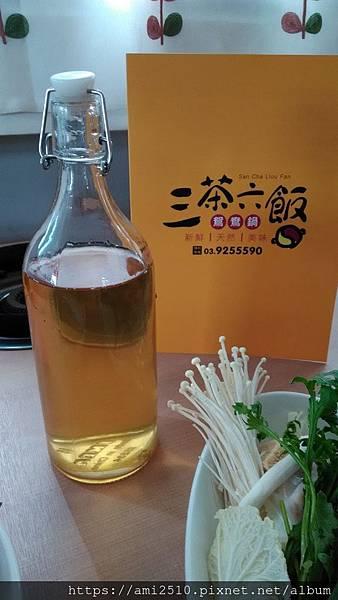 【食】宜蘭宜市《三茶六飯》個人小火鍋201904124403