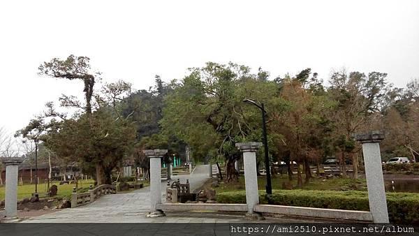 【遊】宜蘭員山《員山公園》公園及忠烈祠20160260718