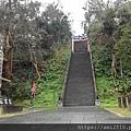 【遊】宜蘭員山《員山公園》公園及忠烈祠201602426