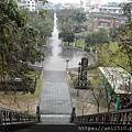 【遊】宜蘭員山《員山公園》公園及忠烈祠201602724
