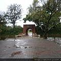 【遊古蹟】台南安平《億載金城》2016071354