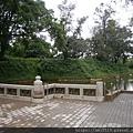 【遊古蹟】台南安平《億載金城》201607P7120126