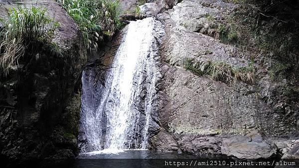 【遊山林】宜蘭礁溪《猴洞坑瀑布》201902133116