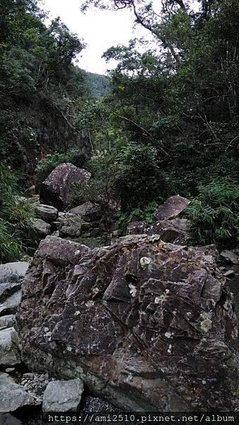 【遊山林】宜蘭礁溪《猴洞坑瀑布》2019021546