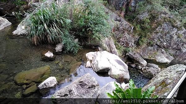 【遊山林】宜蘭礁溪《猴洞坑瀑布》201902131655