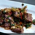 【食料理】台北行天宮《葫蘆小郭鐵板燒》20190613764