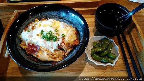 【食】宜蘭羅東《威揚屋》丼飯20190821964