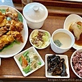 【食】宜蘭羅東《橘子太陽》簡餐小火鍋S__24576008
