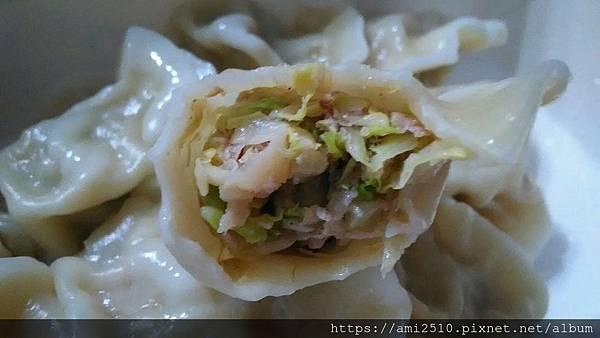 【食】宜蘭羅東《老柒水餃店》20190716863