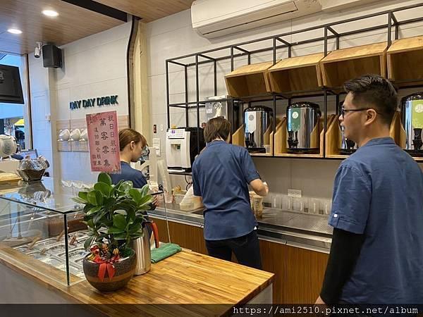 【喝】宜蘭羅東《日日裝茶》手作茶飲專賣店2020011720397