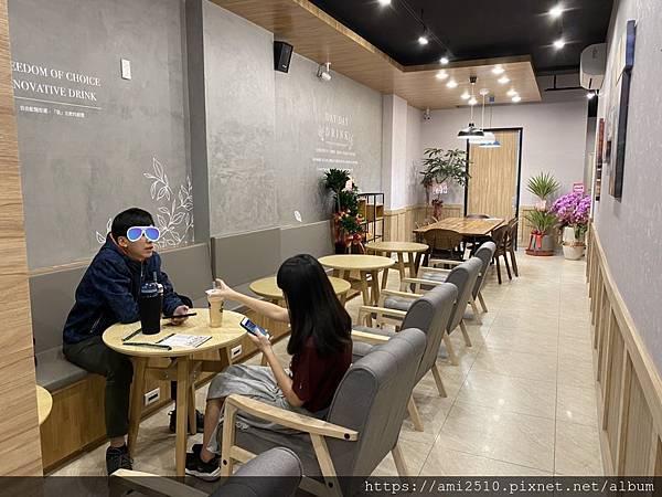 【喝】宜蘭羅東《日日裝茶》手作茶飲專賣店2020011720398
