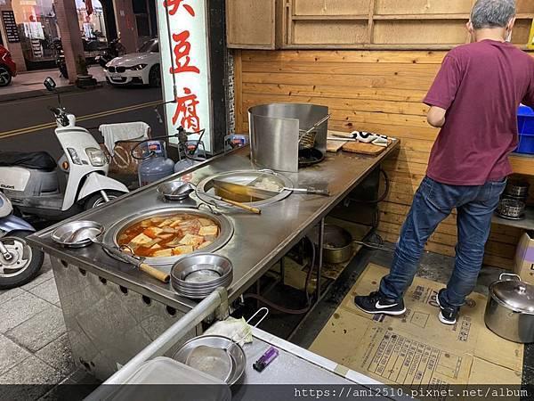 【食】宜蘭羅東《深坑 傳統臭豆腐》2020011753156