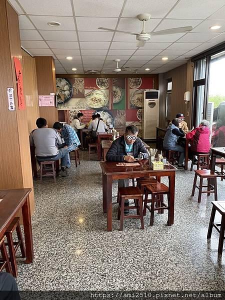 【食】宜蘭冬山《冬山魚丸米粉》2020011802250