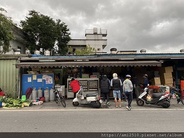 【食】宜蘭礁溪《龍潭包子店》早餐店2020011777671