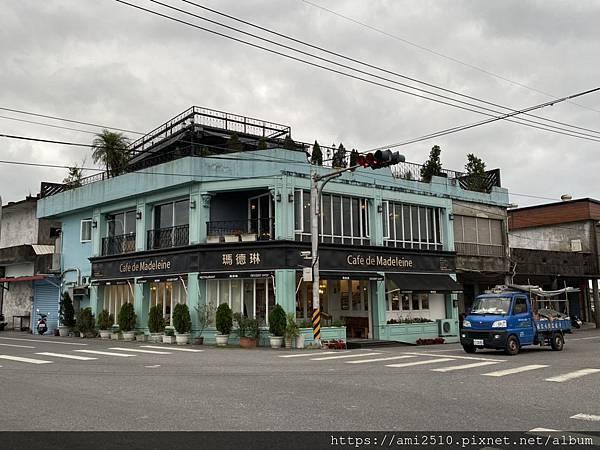 【食】宜蘭礁溪《瑪德琳》下午茶2020011777755