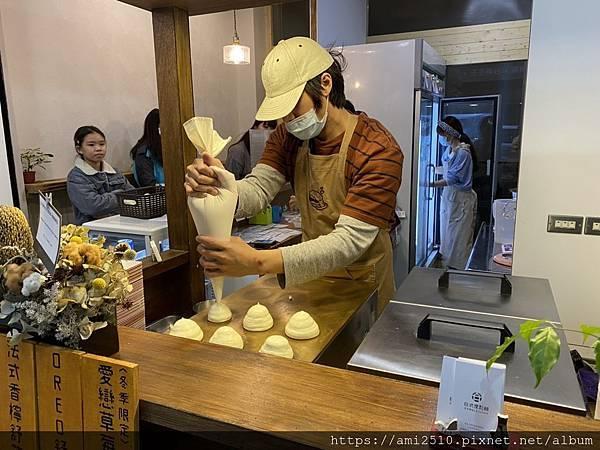 【食】宜蘭羅東《王子神谷》舒芙蕾鬆餅202002252826