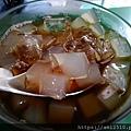 【食】基隆廟口《北角石花凍》2010778