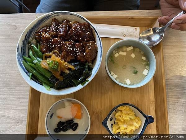 【食】宜蘭羅東《山喜和食》簡餐20200571