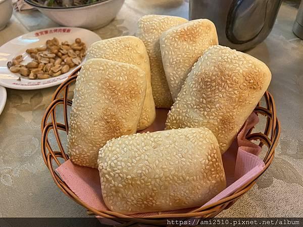 【食】台北行天宮《唐宮》蒙古烤肉涮羊肉8558