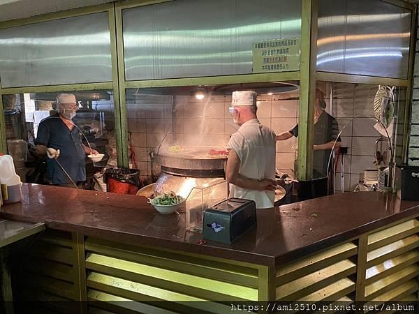 【食】台北行天宮《唐宮》蒙古烤肉涮羊肉28564