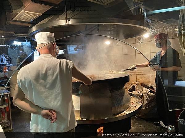 【食】台北行天宮《唐宮》蒙古烤肉涮羊肉28561