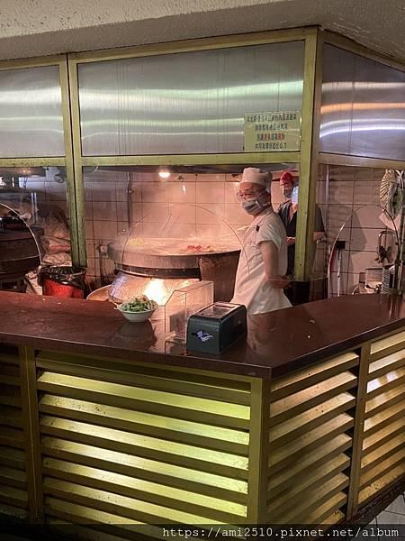 【食】台北行天宮《唐宮》蒙古烤肉涮羊肉28565