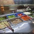 【食】台北行天宮《唐宮》蒙古烤肉涮羊肉8566