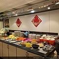【食】台北行天宮《唐宮》蒙古烤肉涮羊肉28575