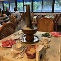 【食】台北行天宮《唐宮》蒙古烤肉涮羊肉576