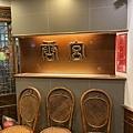 【食】台北行天宮《唐宮》蒙古烤肉涮羊肉8580