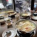 【食】宜蘭羅東《千花 石鍋藝》個人鍋20201022