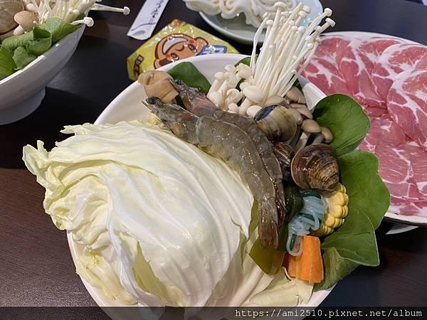 【食】宜蘭冬山《龍贊鍋藝》個人鍋52