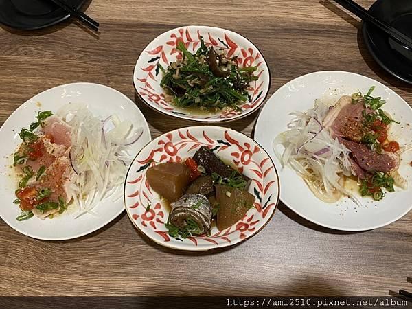 【食】宜蘭羅東《猿燒》日式料理20201226