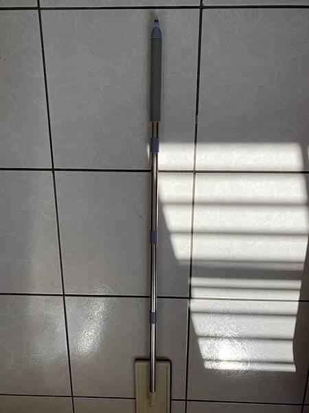 【敗】我的平板拖生活《韓國SINEW三代精巧桶.免沾手好刮刮樂平板拖把》202002634