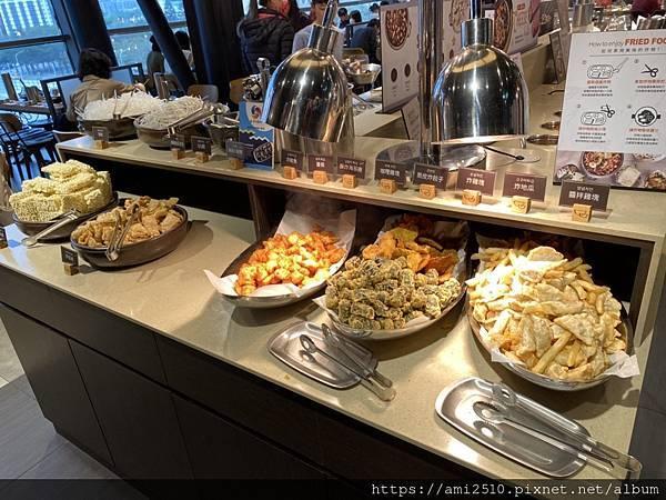 【食】台北市府《兩餐》20210245