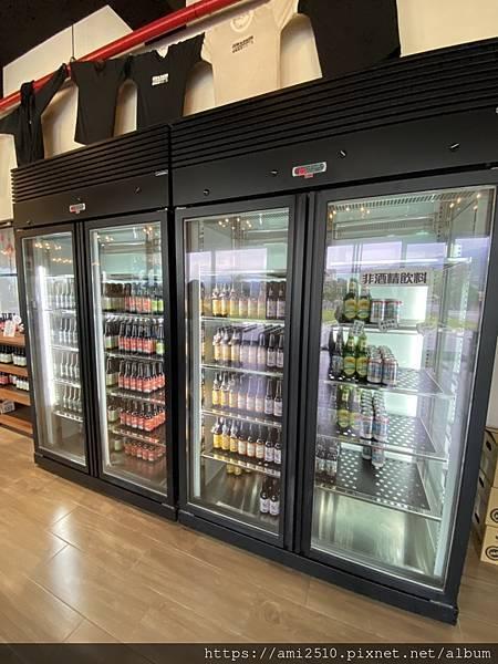【遊】宜蘭員山《吉姆老爹啤酒工廠》啤酒簡餐炸物2021038464
